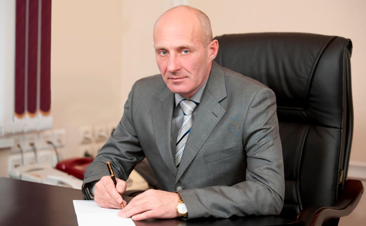 Андрей Понорец