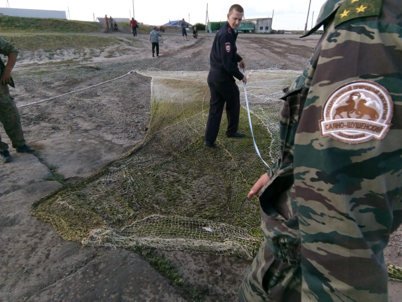 Фото: Пресс-служба заказника «Кирзинский»