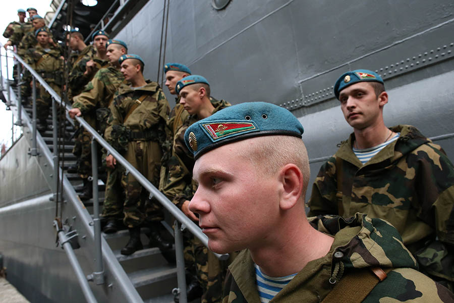 Фото:Игорь Зарембо / РИА Новости