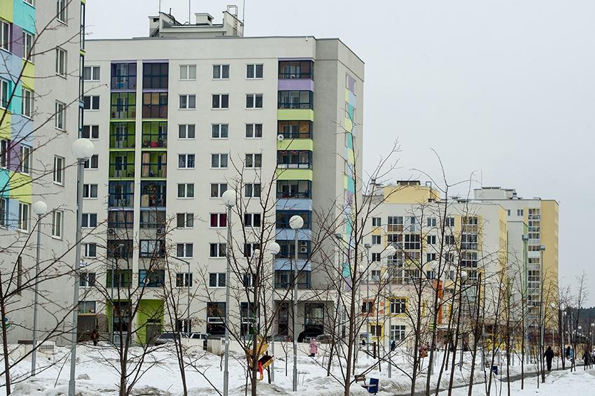 Фото: ТАСС/ Донат Сорокин