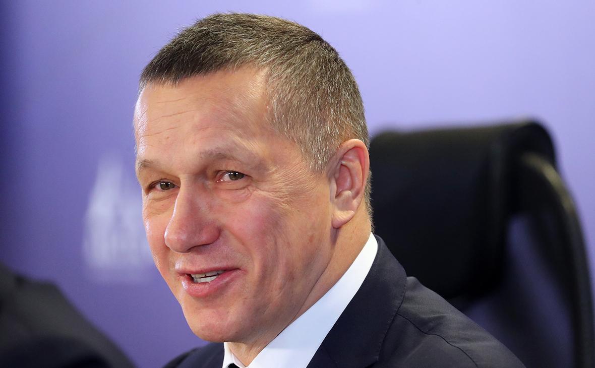 Юрий Трутнев сохранит пост куратора Арктики в новом правительстве ...