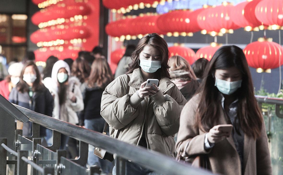 Фото:Chiang Ying-ying / AP