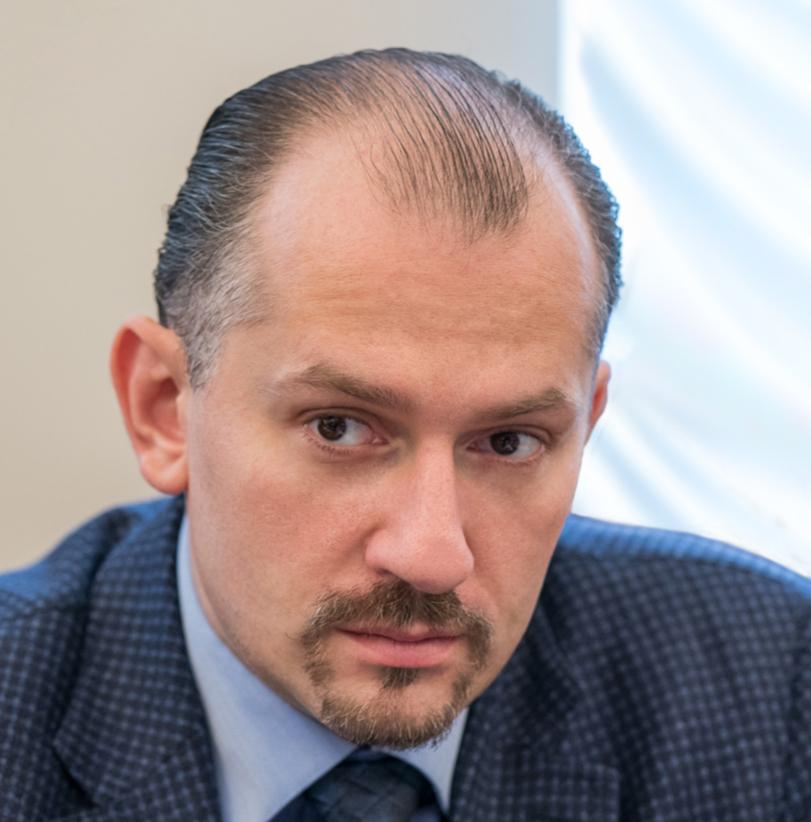 Андрей Кричевский