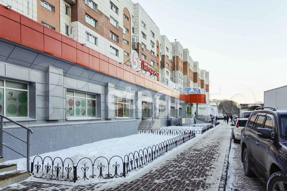 Площади в ТЦ«Турана»арендуют крупные федеральные сетевики