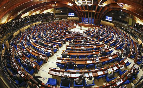 Санкции против России в Страсбурге могут продлить до июня