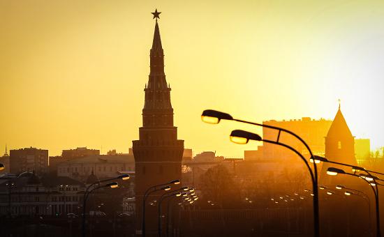 Исследование РБК: чем владеет Кремль