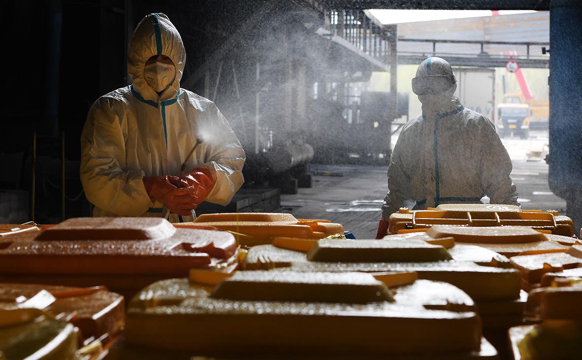 Фото:Li He / Xinhua / ZUMA Wire / ТАСС
