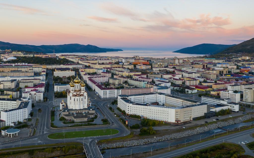 Фото: Andrei Stepanov/shutterstock.com