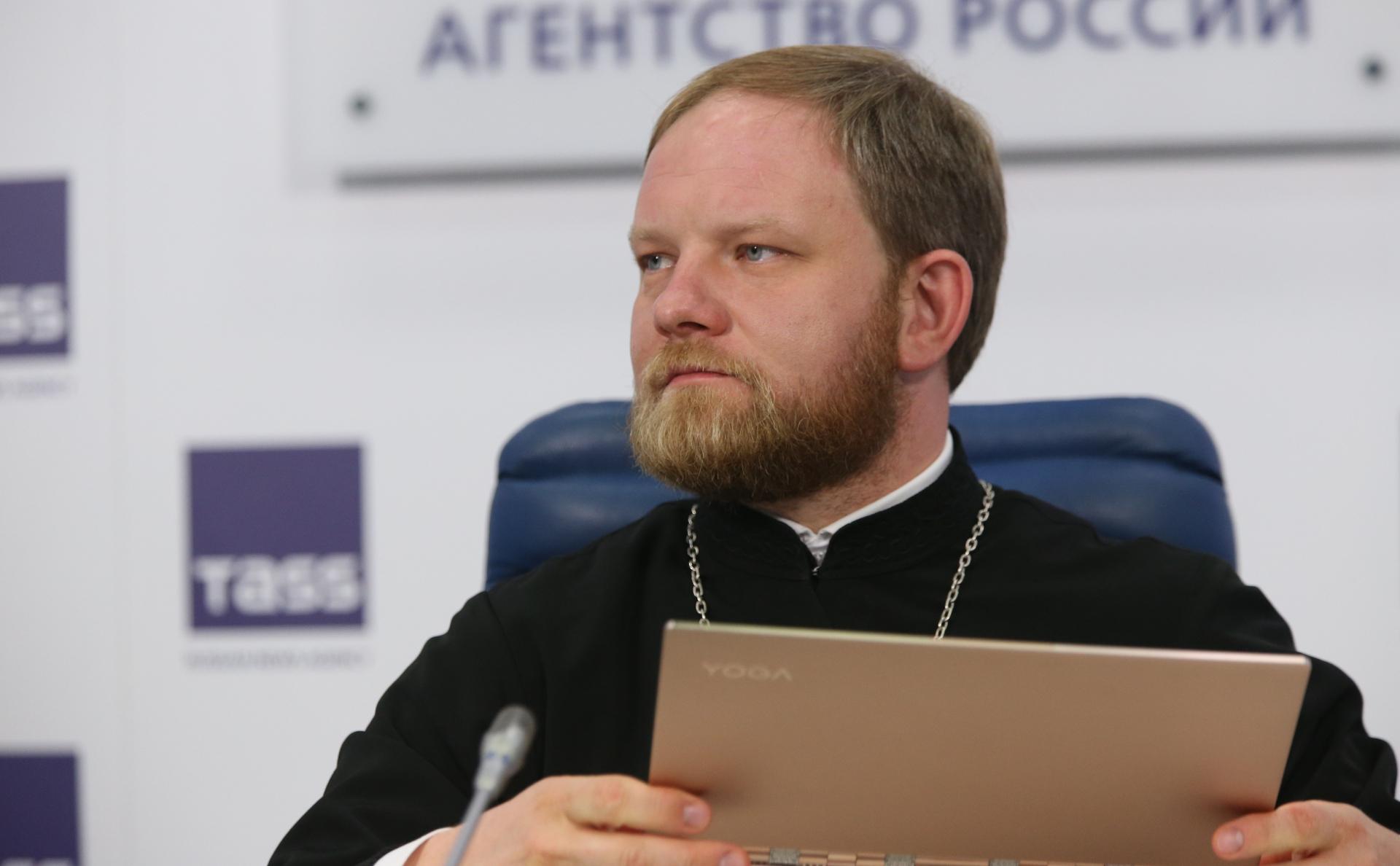 В РПЦ назвали «канонически ничтожным» объединительный собор в Киеве