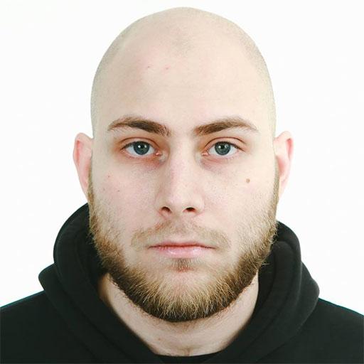 Михаил Юшков