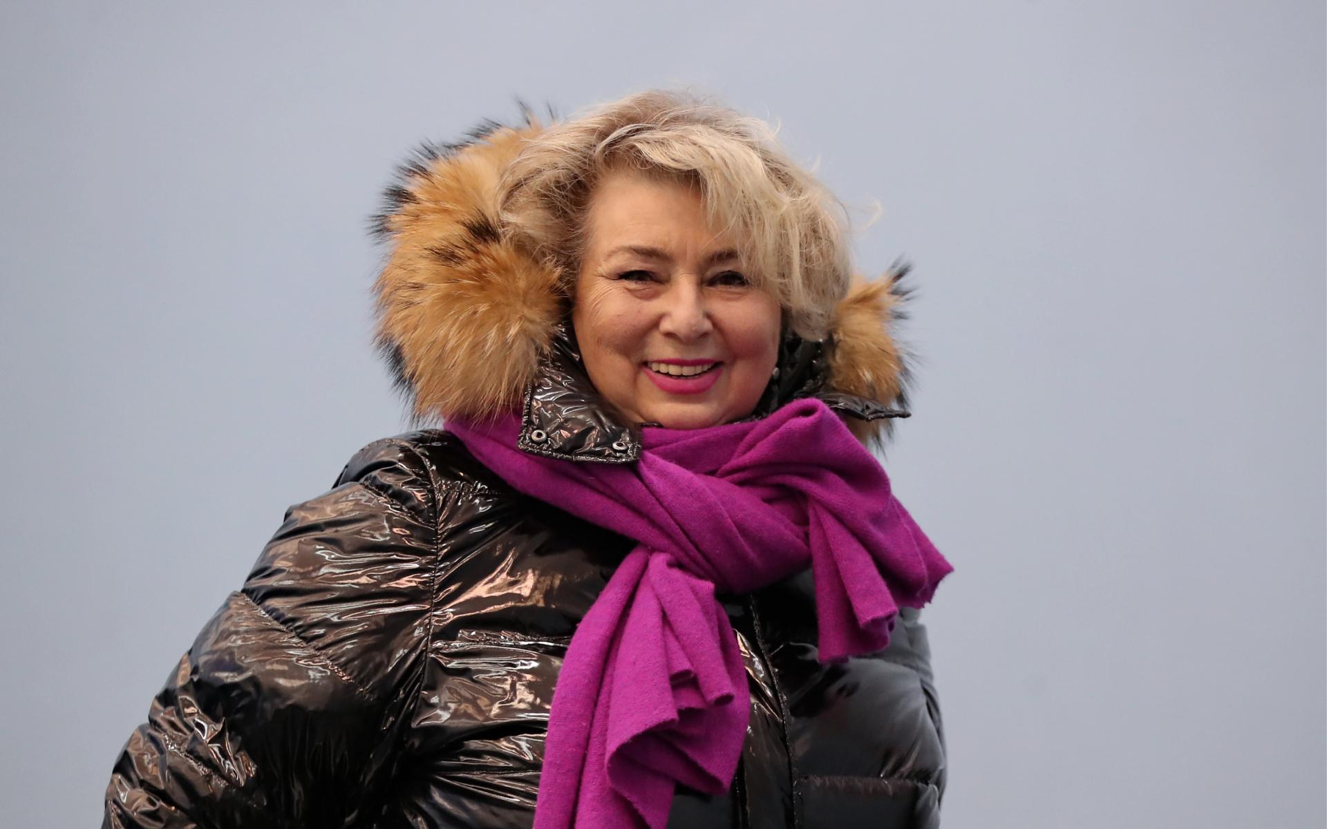 Фото: Олег Бухарев/ТАСС
