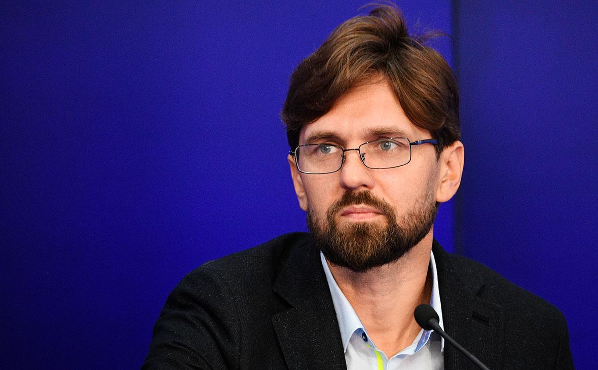 Иван Гродецкий