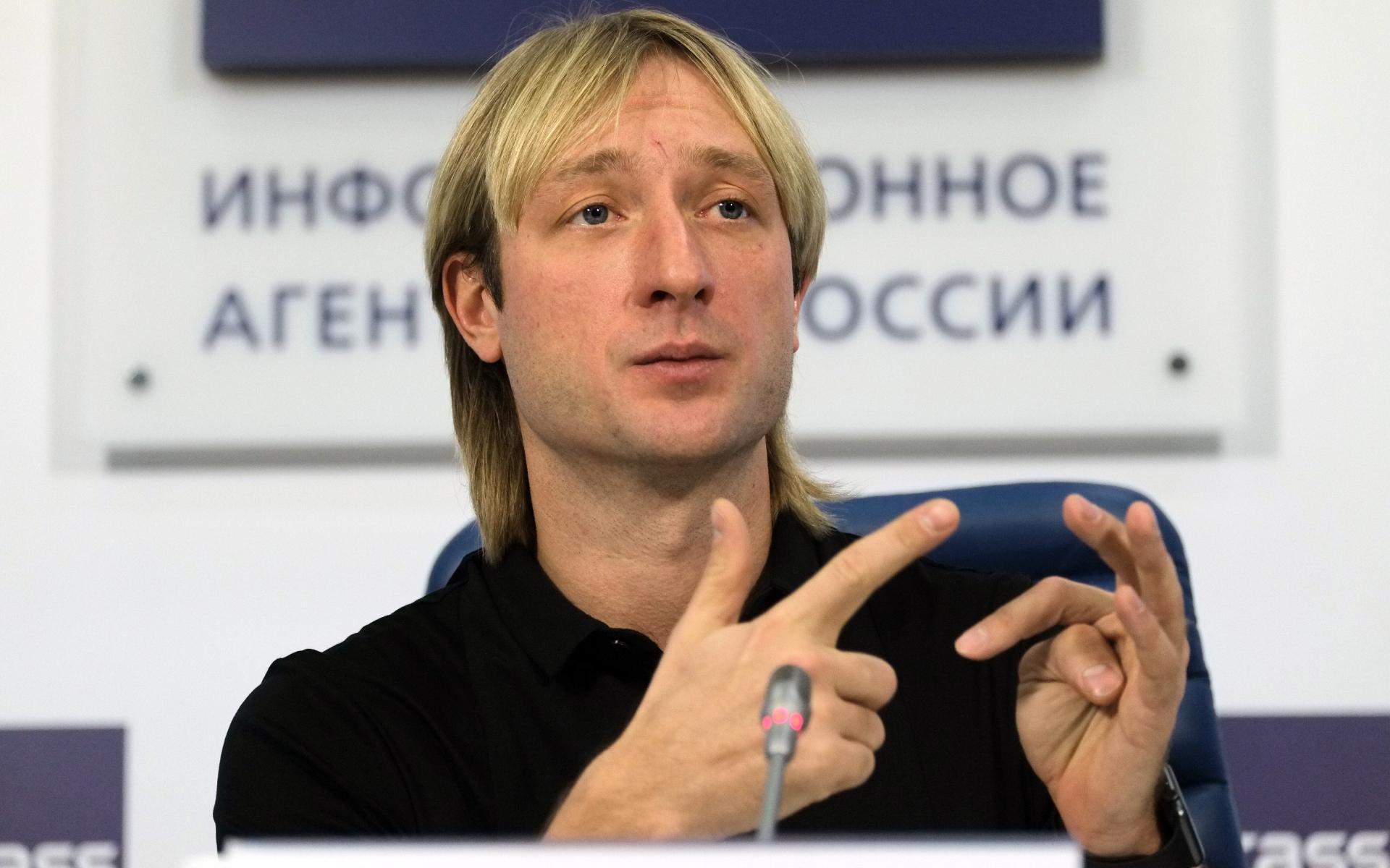 Фото: Евгений Плющенко (АГН «Москва»)