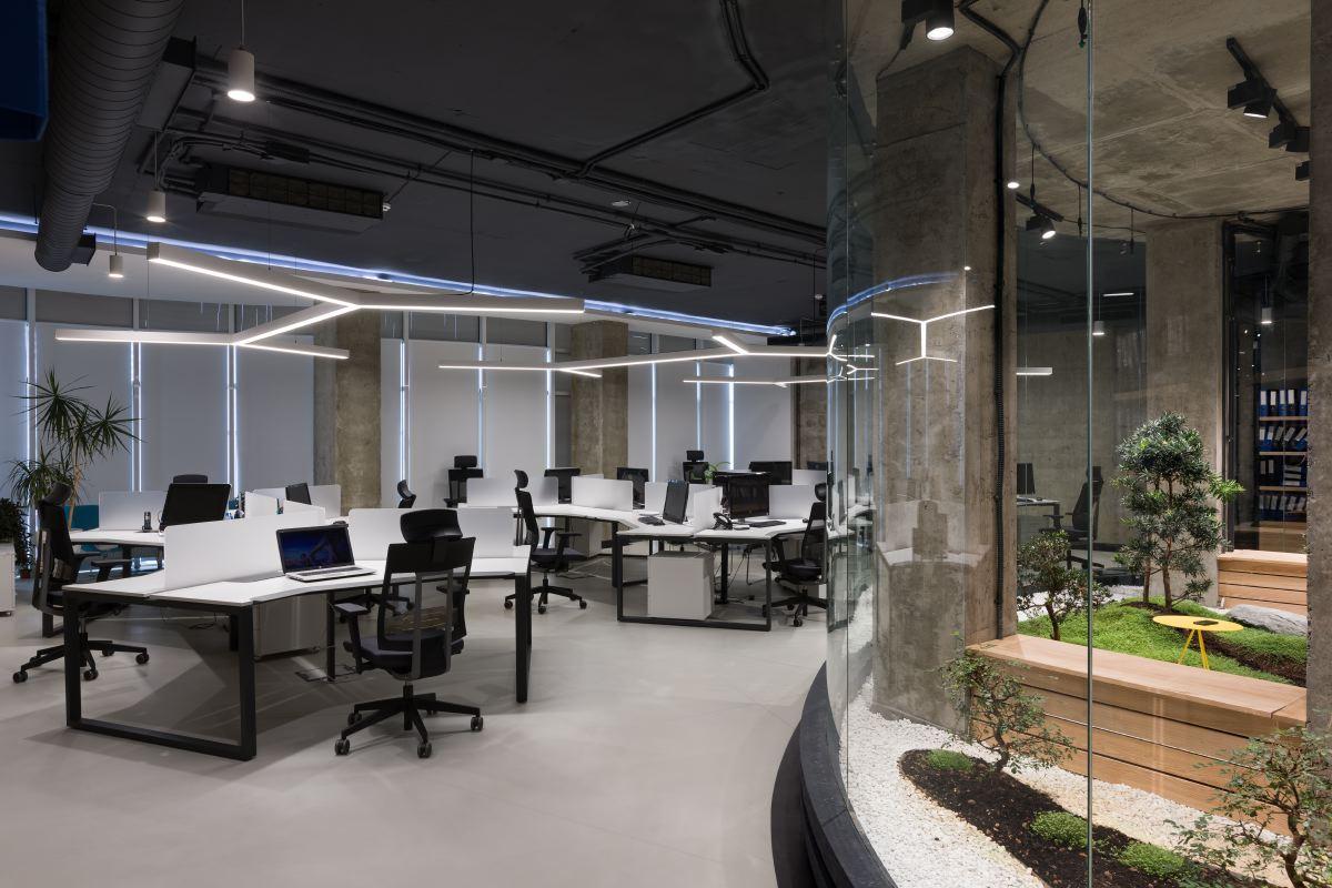 Фото:Группа компаний GT / Архитектурное бюро AVG