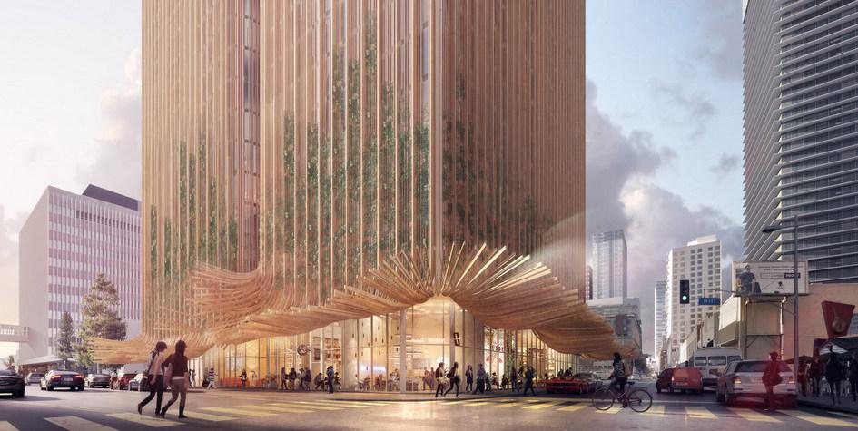 Фото: Koichi Takada Architects