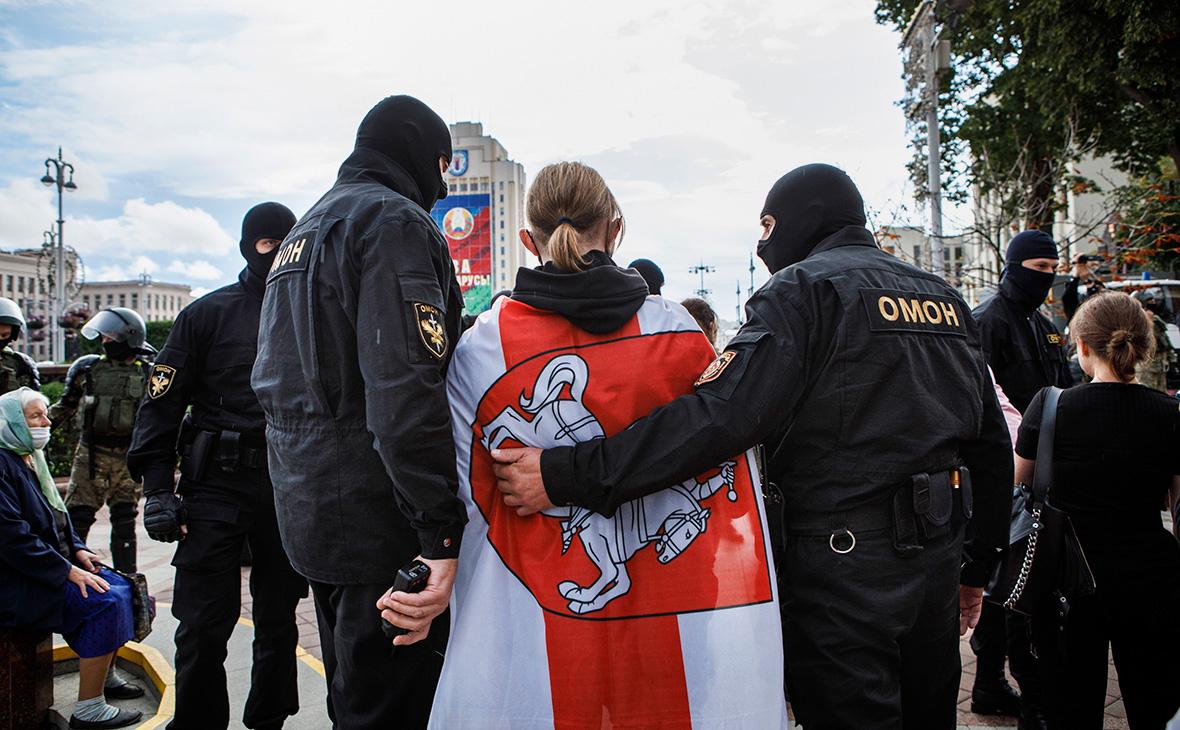 Фото: Дарья Сапранецкая / AP