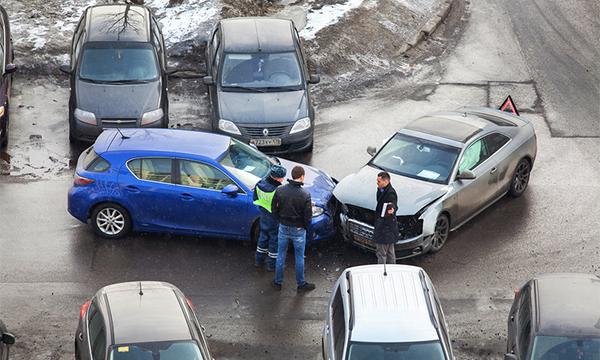 Владельцы полисов каско получат скидки за безаварийную езду :: Autonews