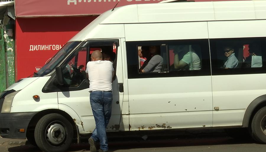Перевозчики продолжают жаловаться на проведение конкурса для маршруток