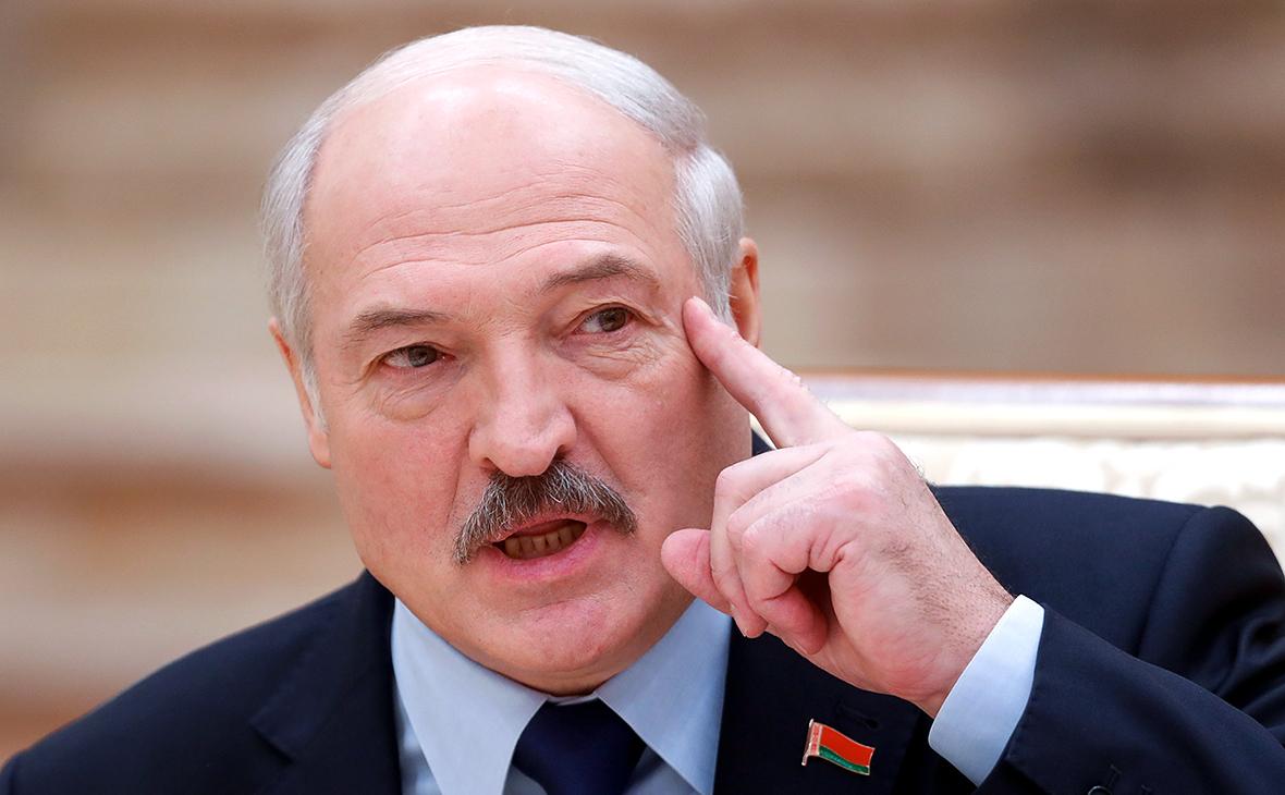 Бацька снова заговорил о своей готовности потушить конфликт на Донбассе