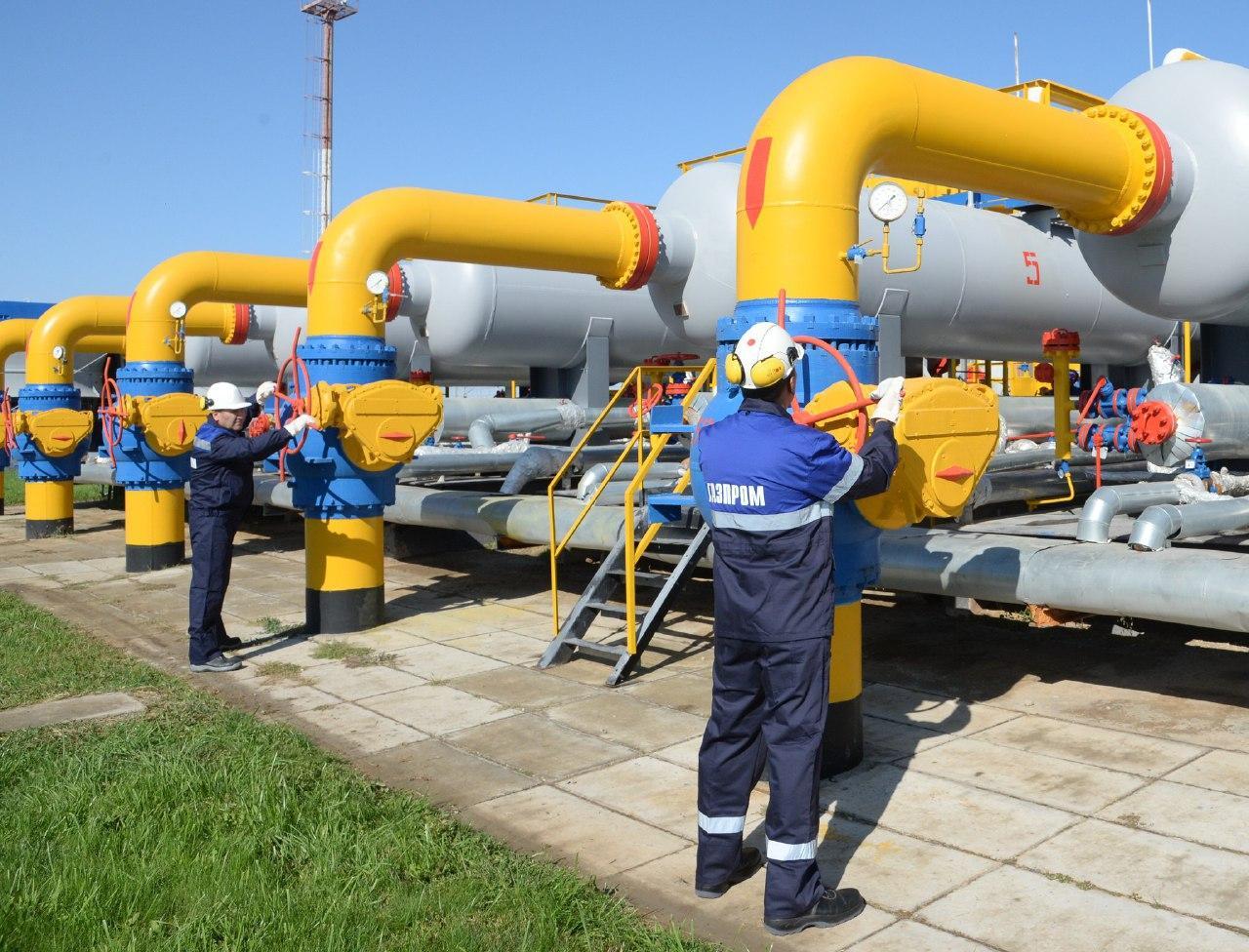 Фото:«Газпром»