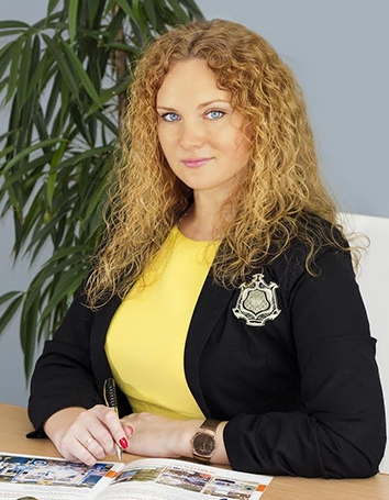 Татьяна Саратовская