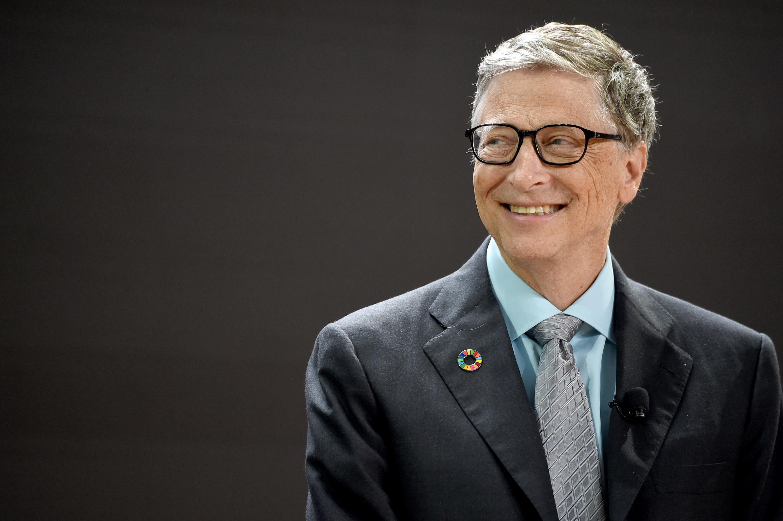 Фото: Jamie McCarthy / Getty Images for Bill & Melinda Gates Foundation
