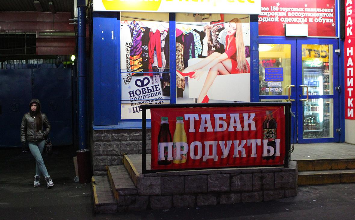 Фото: Георгий Шпикалов / ТАСС