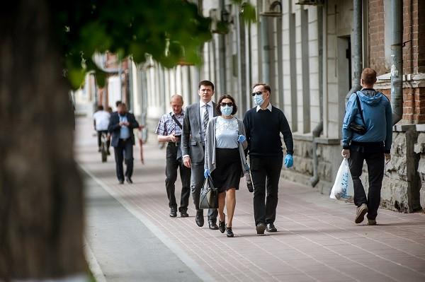 Фото: Наталья Чернохатова, РИА URA.RU