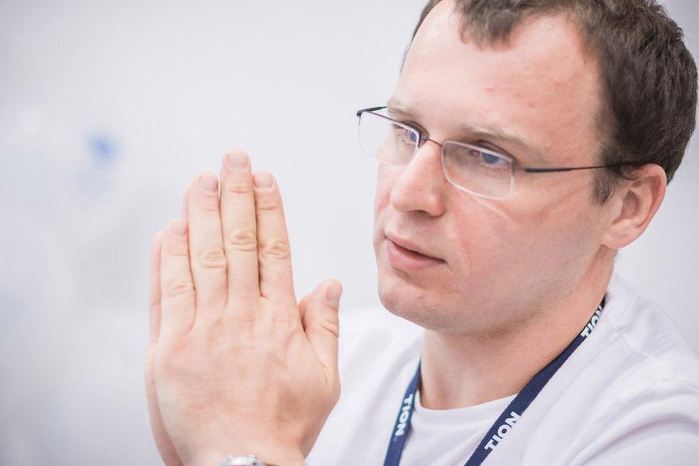 Дмитрий Трубицын