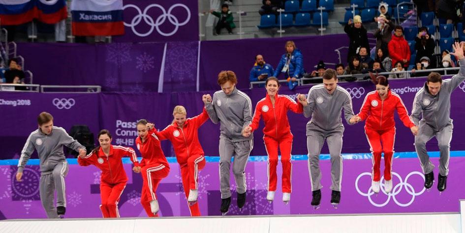 Фото: /twitter.com/Olympic_Russia