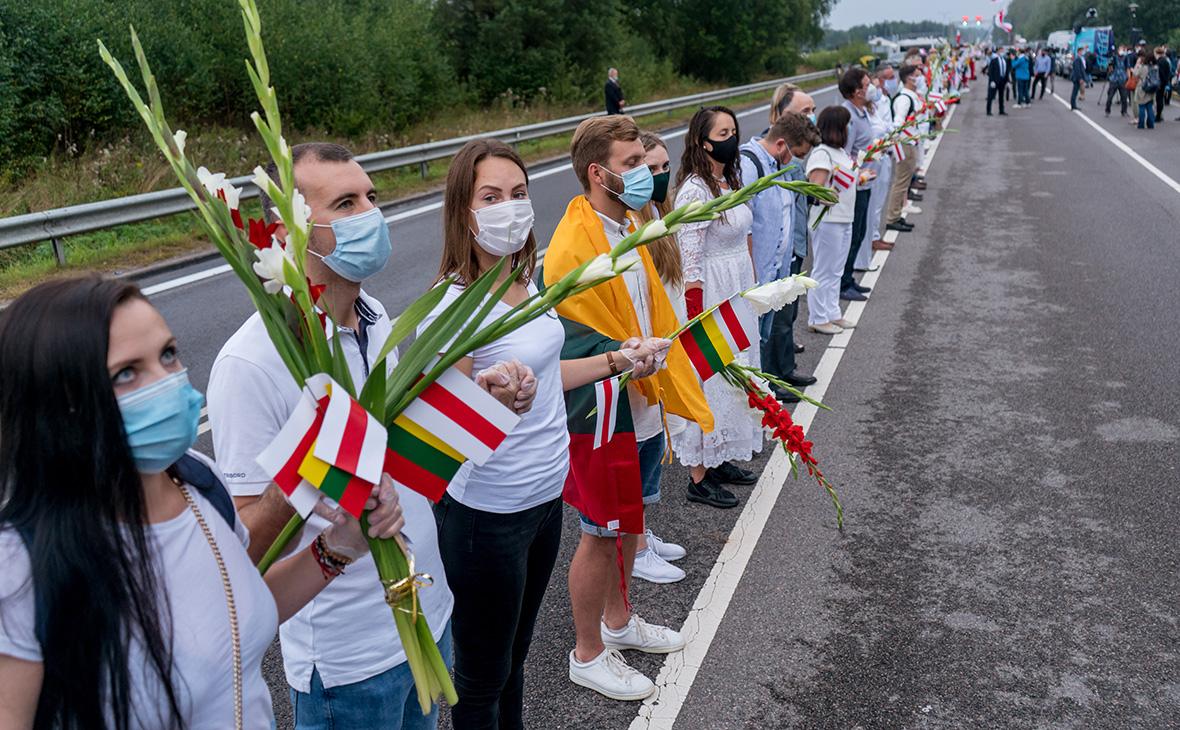 Фото: Arturas Morozovas / Getty Images