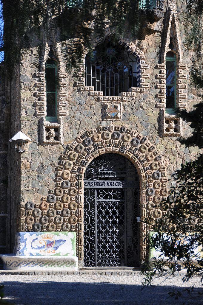 Фото:Catalan Art & Architecture Gallery