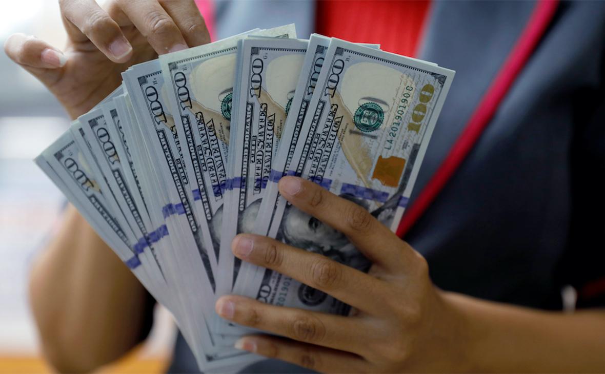покупка доллара в московском кредитном банке