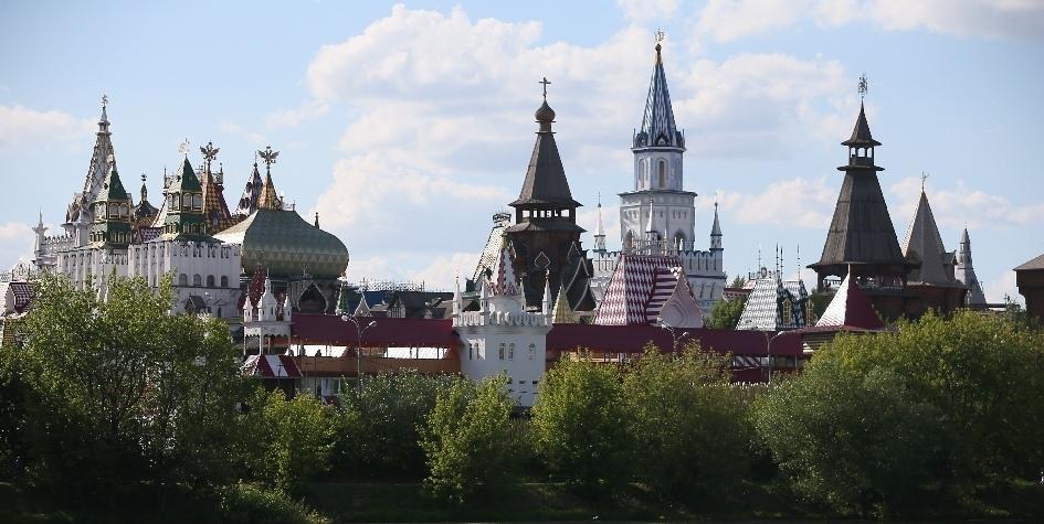 «Кремль в Измайлово»