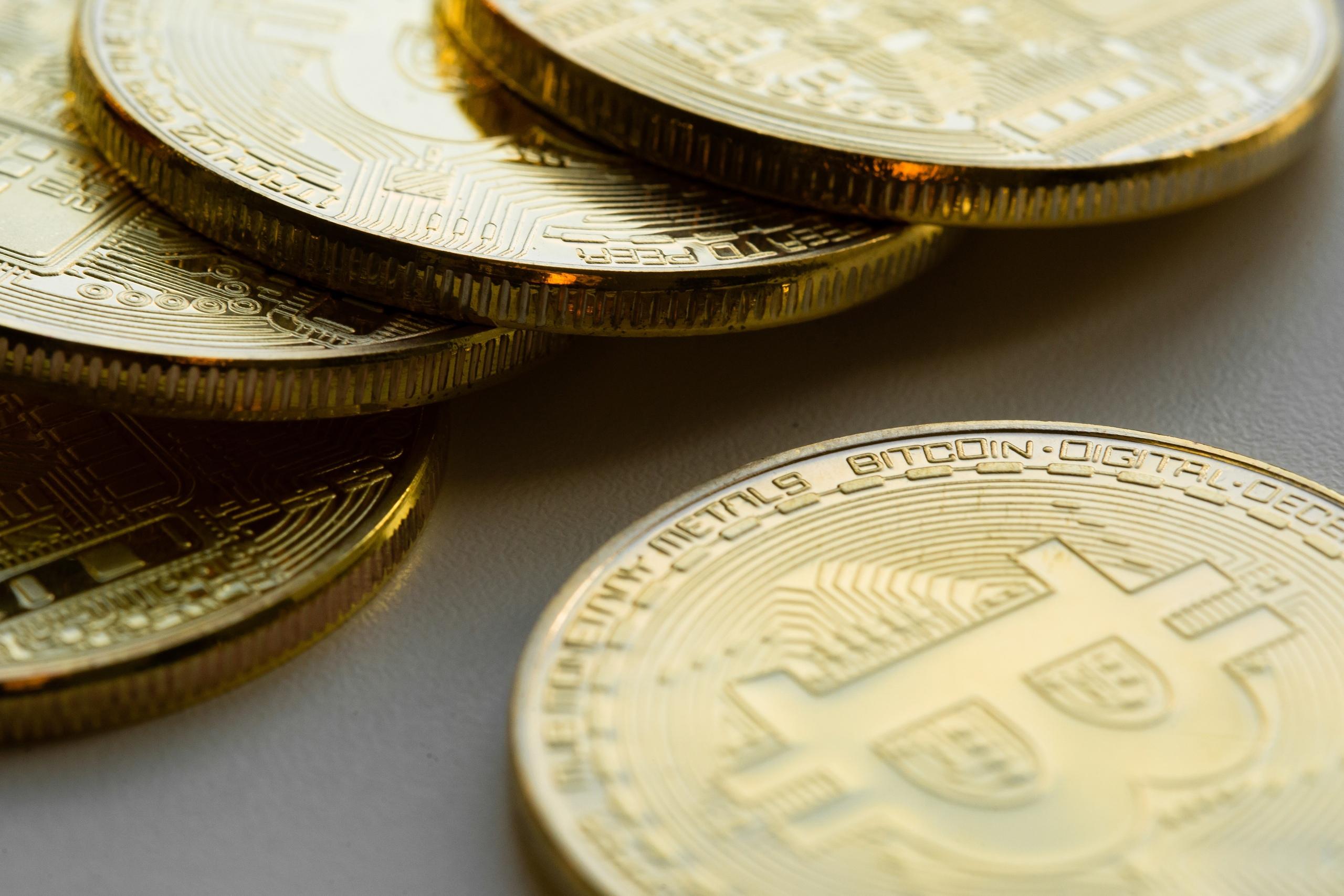 Сведения о доходах в криптовалюте будет необходимо вносить в декларацию