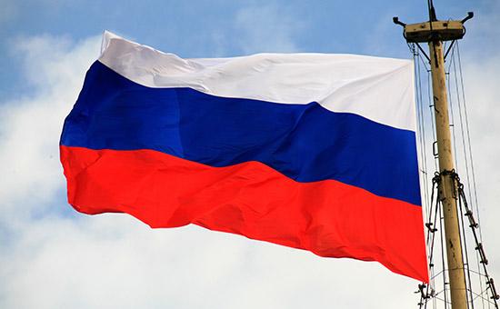 Фото: Георгий Поляков/ТАСС