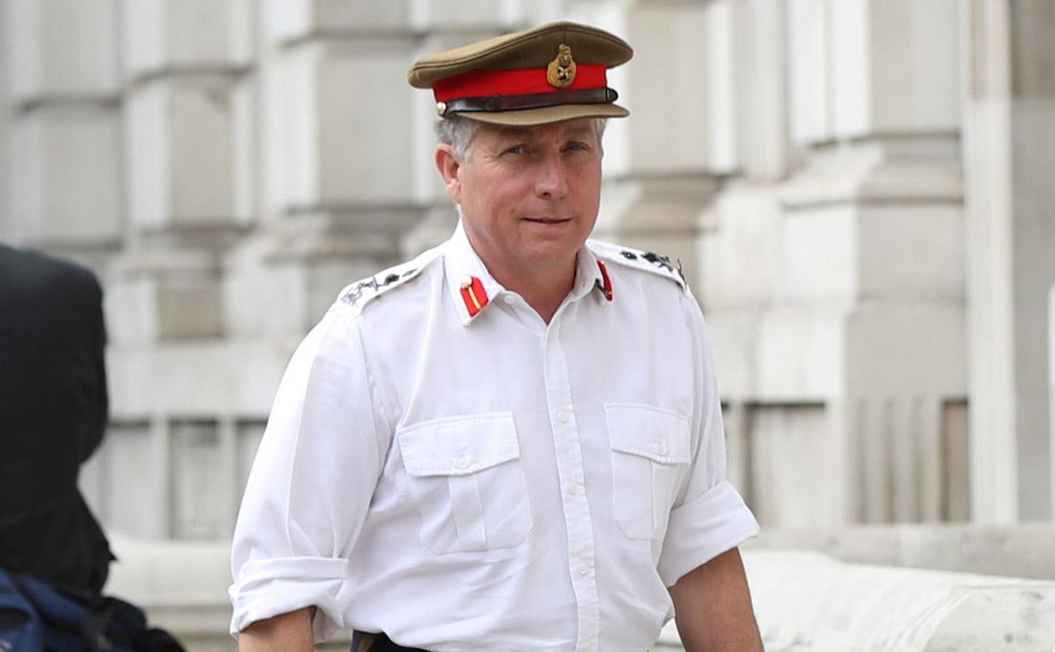 Николас Картер