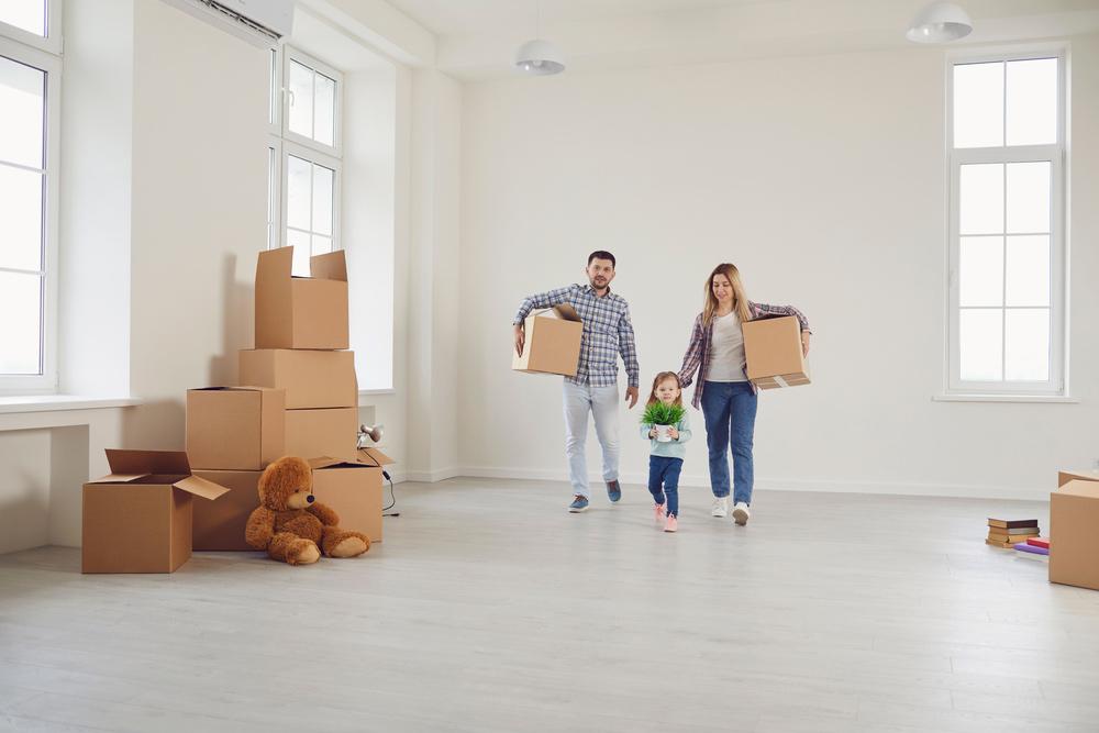 Большую квартиру дороже обставить, чем небольшую и с функциональной планировкой