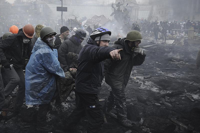 Фото:REUTERS 2014