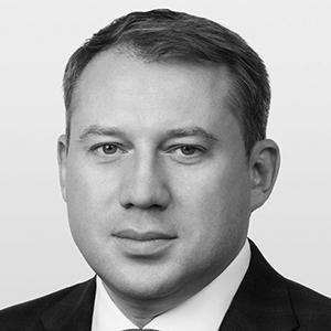 Николай Казанский