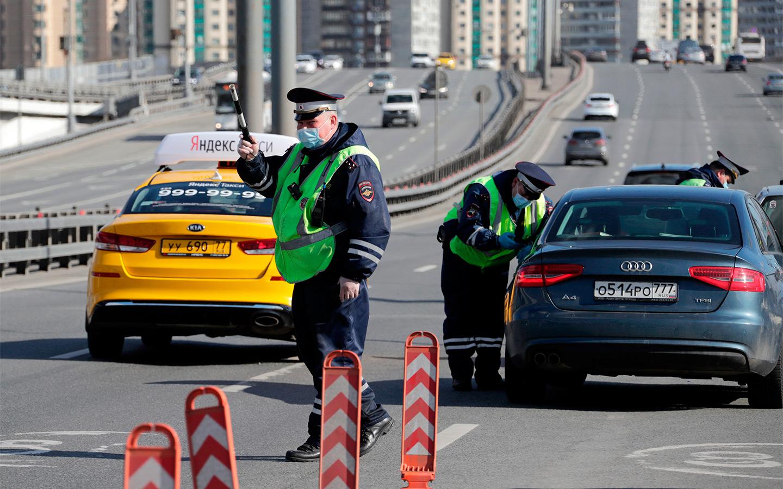 В ГИБДД считают, что арестовывать водителей за повторное управление машиной без полиса ОСАГО законно