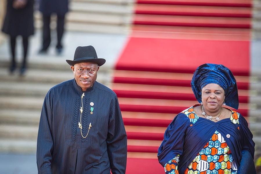 Фото:Mujahid Safodien / AP