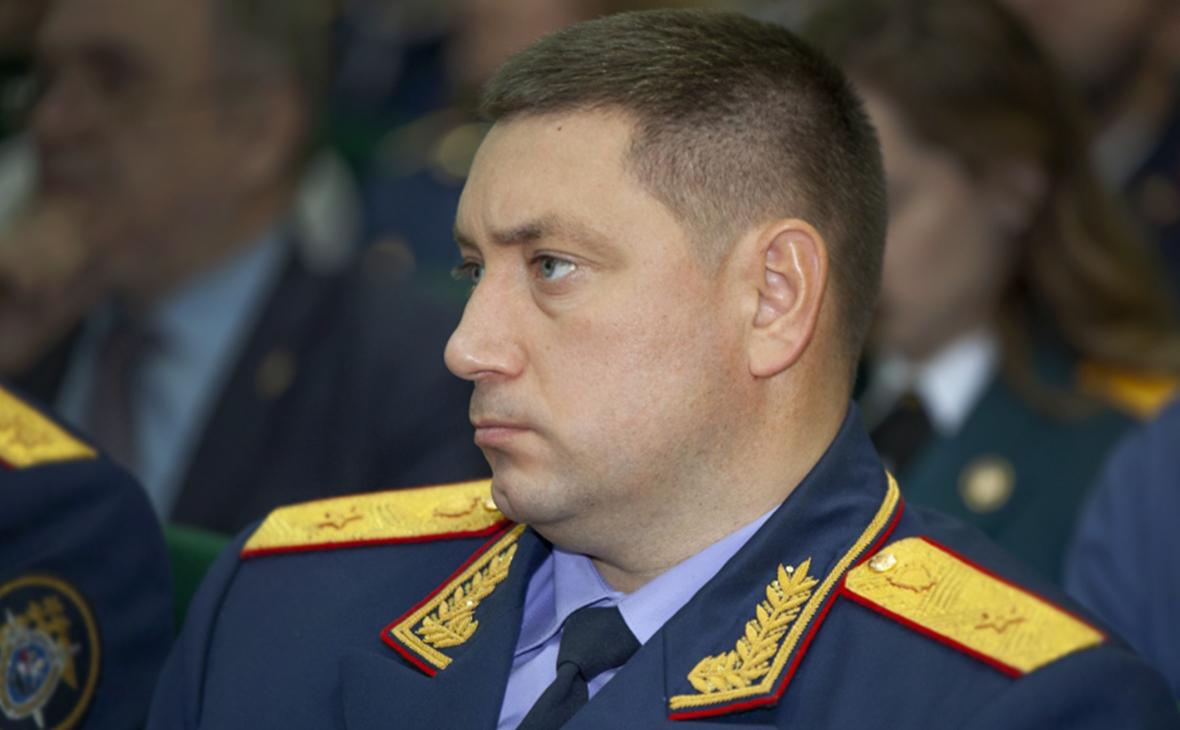 Сергей Вазюлин