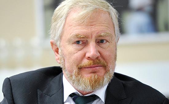 Заместитель министра финансов Сергей Сторчак