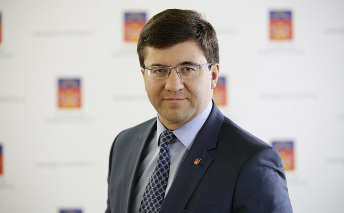 Евгений Никора