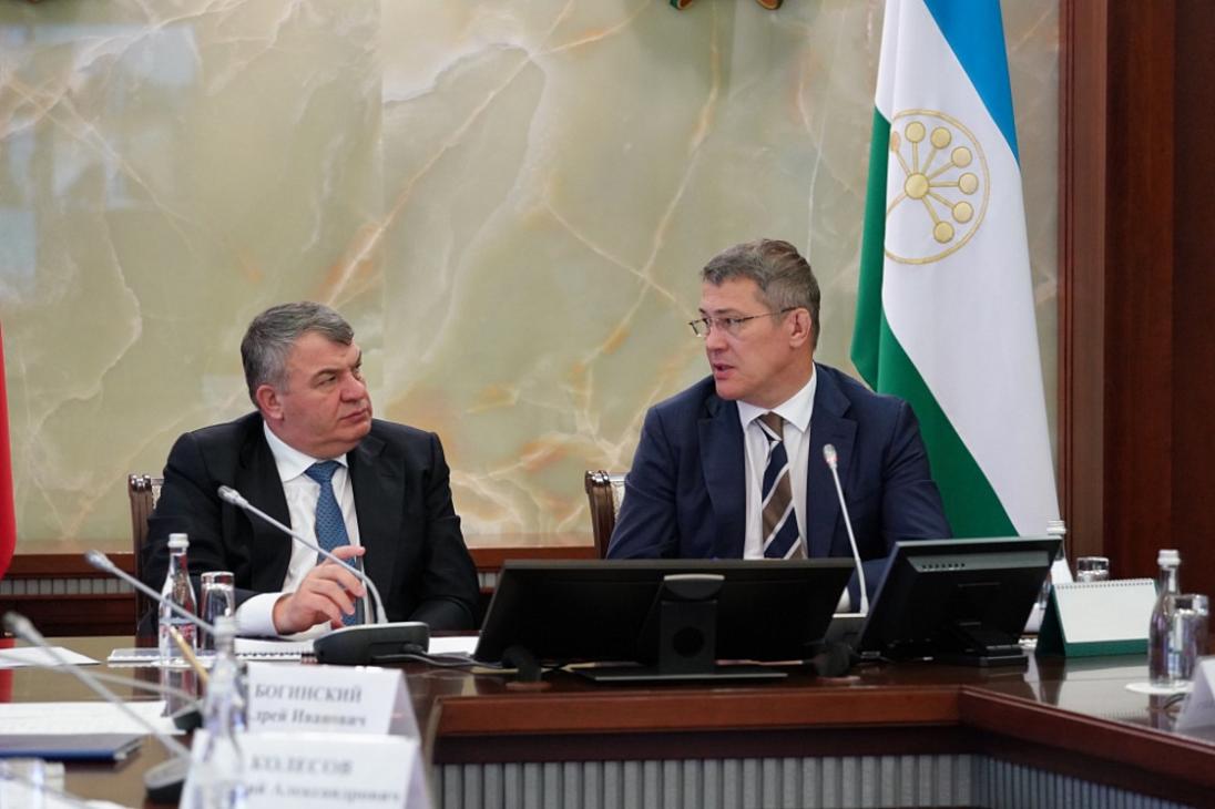 Фото: пресс-служба главы Башкортостана