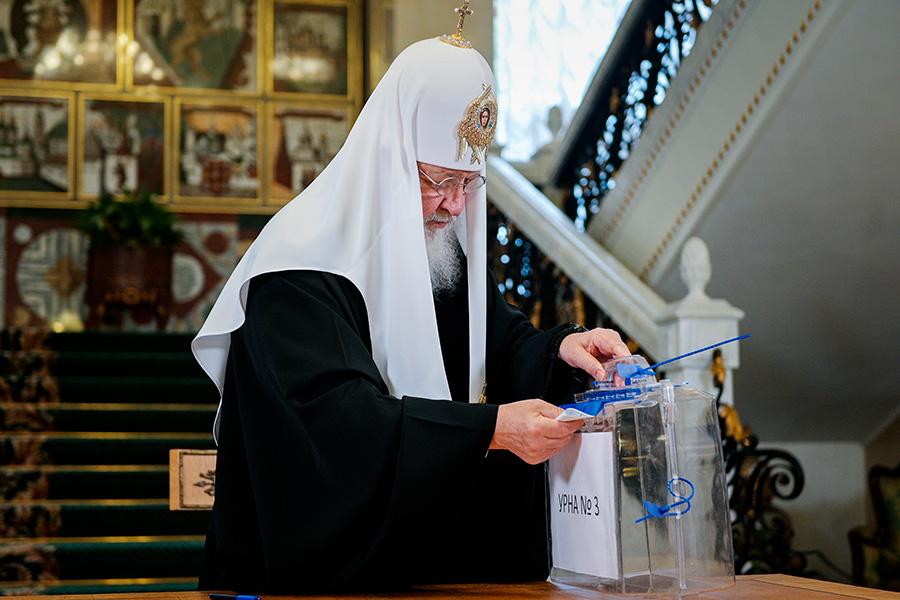 Фото:Олег Варов / РИА Новости