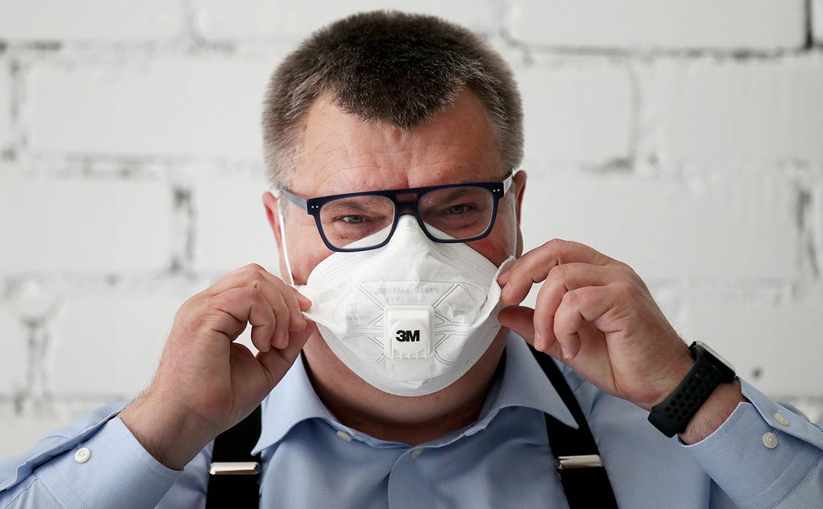 Фото: Татьяна Зенькович / EPA / ТАСС