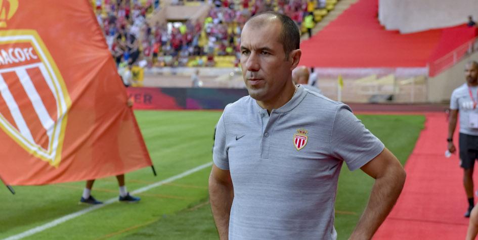 СМИ анонсировали возвращение уволенного в октябре тренера в Монако