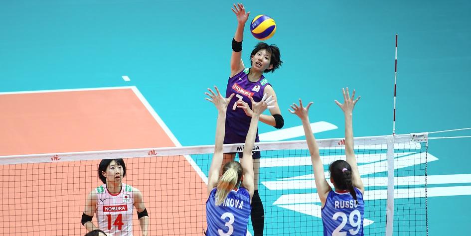 Фото: официальный сайт Международной федерации волейбола (FIVB)